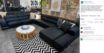 Adriatic Furniture